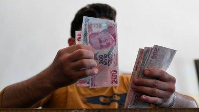 صورة أسعار العملات والذهب في سوريا وتركيا الجمعة – Mada Post