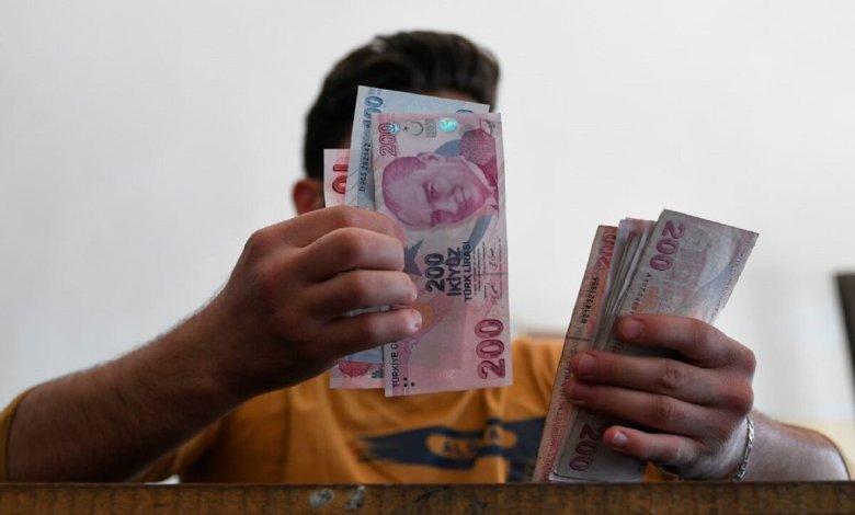 أسعار السبت تعبيرية 1 - أسعار العملات والذهب في سوريا وتركيا الجمعة - Mada Post