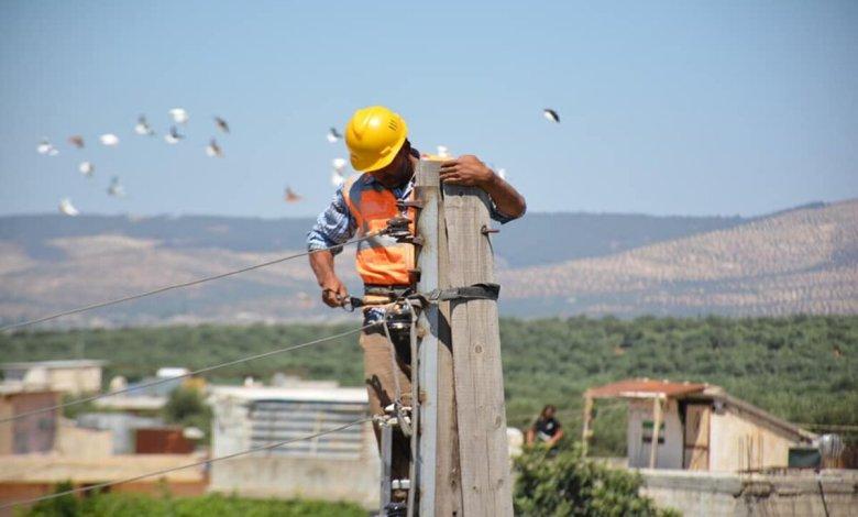 مواقع التواصل 1 3 - خطة محلية برعاية تركية لإعادة إعمار مدينة سورية وإنعاشها على كافة المستويات -