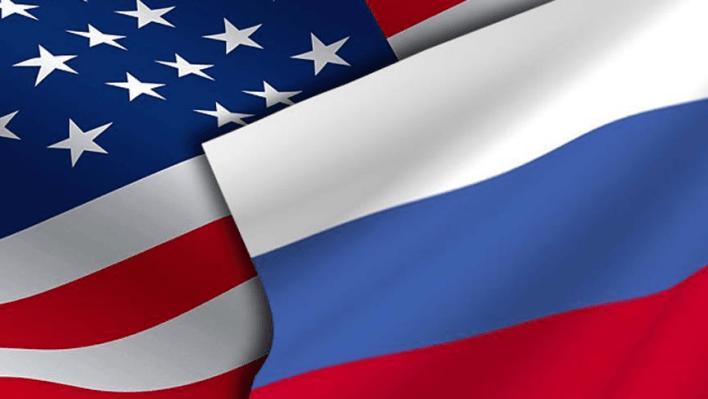 امريكا روسيا