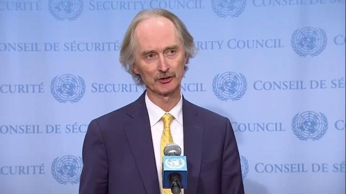 .jpg - بيدرسون يغادر دمشق ومعلومات عن جولة جديدة للجنة الدستورية نهاية العام