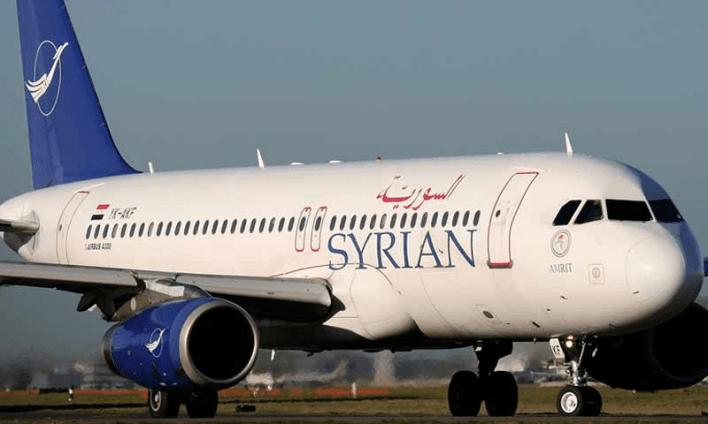 .png - هل إعادة تفعيل الخطوط الجوية بين سوريا وقطر خطوة باتجاه التطبيع؟