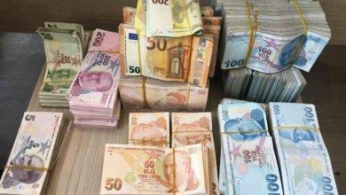 صورة أسعار العملات والذهب مقابل الليرة السورية والتركية 12 10 2020 – Mada Post