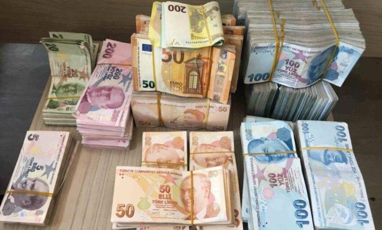 التواصل 1 - أسعار العملات والذهب مقابل الليرة السورية والتركية 12 10 2020 - Mada Post