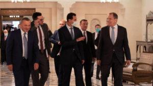 صورة هل انتهت الحرب في سوريا؟!