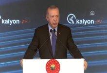 صورة أردوغان الوضع في إدلب سيبقى كما هو … ولنْ نسمح بمأساة جديدة فيها(فيديو)