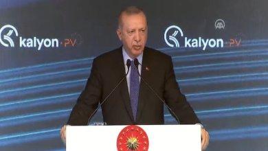 """صورة أردوغان يهاجم موسكو وباريس لدعمهم أرمينيا ويصفها بـ""""الدولة المارقة"""""""