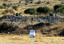صورة ما هي أسباب رفض نظام الأسد لترسيم الحدود مع لبنان، وهل أثار ترسيم حدود لبنان مع إسرائيل القضية من جديد؟