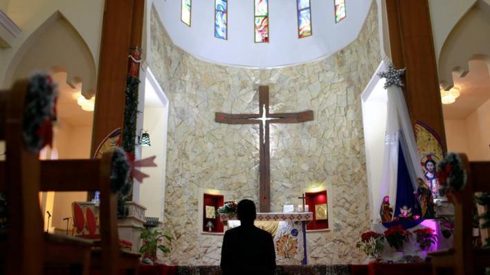 الكنيسة الكلدانية في العراق والعالم وبطريرك القدس يدينان الإساءة للأديان