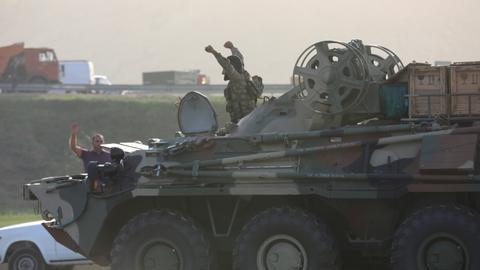 1601638789 9083311 6433 3623 59 102 - الجيش الأذربيجاني يستعيد تلالاً استراتيجية من الاحتلال الأرميني