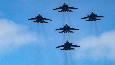 صورة صحيفة روسية: سوريا ساحة تجارب للأسلحة لا تقدر بثمن
