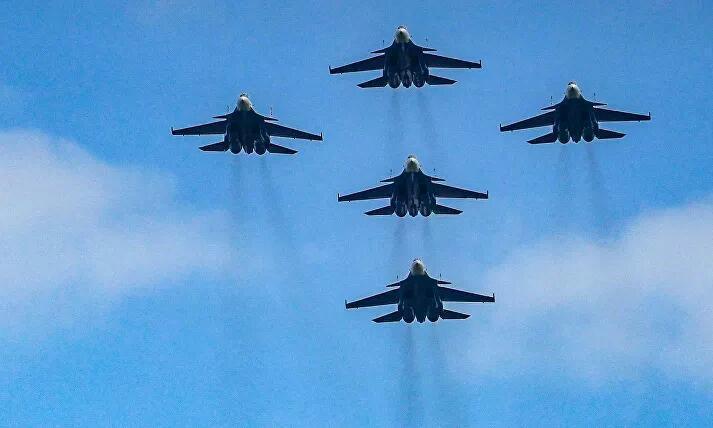 1601655818 unnamed file - صحيفة روسية: سوريا ساحة تجارب للأسلحة لا تقدر بثمن