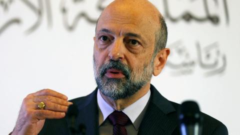 1601789205 8405103 2631 1481 20 101 - بعد حل مجلس النواب.. ملك الأردن يقبل استقالة حكومة عمر الرزاز