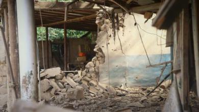 صورة للمرة الثانية خلال يومين.. أرمينيا تقصف ثاني أكبر مدن أذربيجان