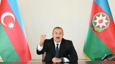 صورة خسائر أذربيجان تراجعت بفضل امتلاكنا طائرات تركية مسيّرة