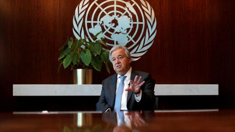1601926625 9119555 4419 2488 4 73 - غوتيريتش يوجه ثلاث رسائل لحل الأزمة الليبية