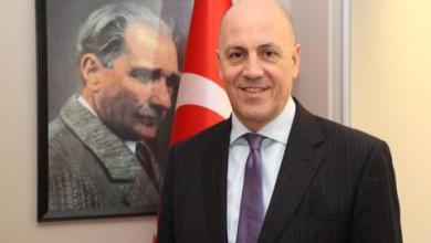 صورة سفير تركيا لدى كندا يكشف للإعلام حقيقة الصراع الأرميني-الأذربيجاني