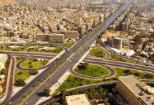 صورة تحوّل بعض الساحات في دمشق إلى مرتع للزعران بعد إغلاق الحدائق العامة بسبب كورونا