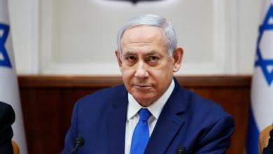 صورة نتنياهو يعتزم جلب ألفَي يهودي إثيوبي إلى إسرائيل