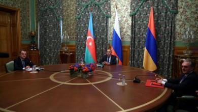 صورة أذربيجان وأرمينيا تتفقان على وقف إطلاق النار في إقليم قره باغ