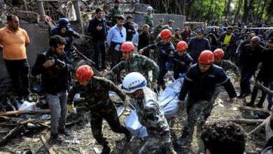 صورة تركيا تطلب من موسكو تحذير أرمينيا بعد خرق الهدنة