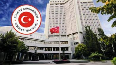 """صورة تركيا تدعو المجتمع الدولي لوضع حد لـ""""الغطرسة"""" الأرمينية"""
