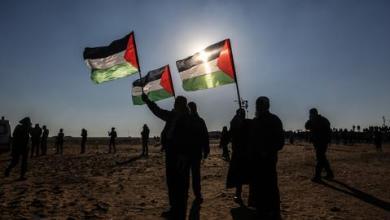 صورة الأمم المتحدة تقدم 17 طلباً لإسرائيل لحماية حقوق الفلسطينيين
