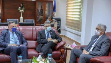صورة البيئة الليبية جاهزة الآن لإعلان اتفاق سياسي شامل