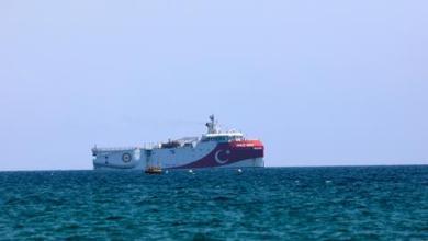 صورة تركيا تتطلع إلى موقف أمريكي أكثر حيادية بأزمة شرقي المتوسط