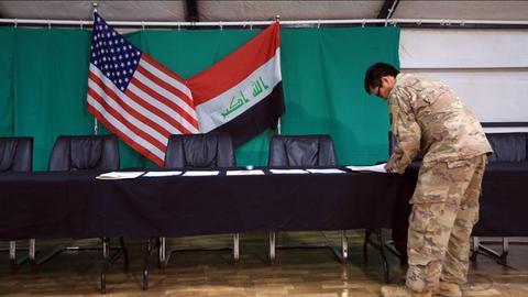 1602756651 9238524 852 480 5 0 - هل نجحت إيران في إبعاد الولايات المتحدة عن العراق؟