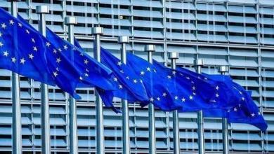 صورة عقوبات أوروبية ضد شخصيات روسية