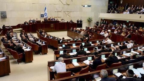 1602790348 9246273 854 481 4 2 - الكنيست الإسرائيلي يصدِّق على اتفاق التطبيع مع الإمارات