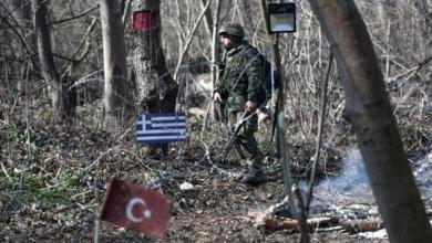 صورة اليونان تستخدم أجهزة تسبّب الصمم ضد طالبي اللجوء