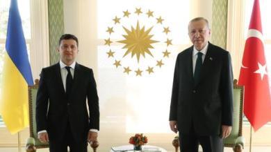 """صورة ندعم سيادة أوكرانيا ووحدة أراضيها بما فيها """"القرم"""""""