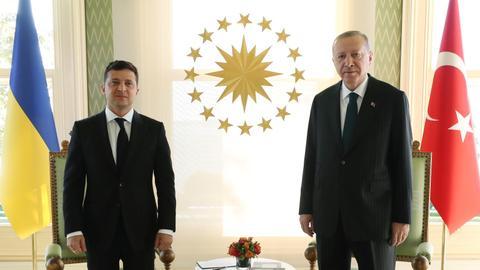 """1602869025 9256534 3262 1837 16 193 - ندعم سيادة أوكرانيا ووحدة أراضيها بما فيها """"القرم"""""""