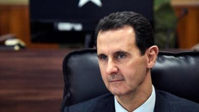 صورة إدراج 7 وزراء جدد من نظام الأسد بقائمة العقوبات
