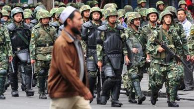 صورة ما يحدث مع الأويغور إن لم يكن إبادة جماعية فهو قريب منها