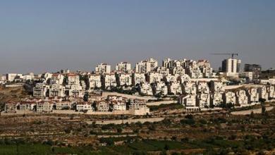 صورة رقم قياسي منذ 2012.. إسرائيل تبني 12 ألف وحدة استيطانية