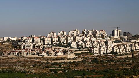 1602930842 8379448 3663 2063 23 397 - رقم قياسي منذ 2012.. إسرائيل تبني 12 ألف وحدة استيطانية