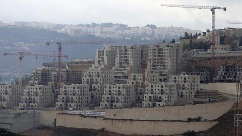 1603001793 4323626 854 481 4 2 - الأزهر يدعو المجتمع الدولي إلى التصدي لتصرفات إسرائيل الاستعمارية