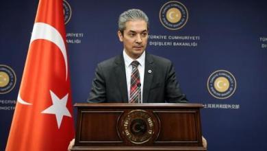 صورة تركيا تتهم اليونان بتجاهل دعوات التعاون بعمليات الإنقاذ في البحر
