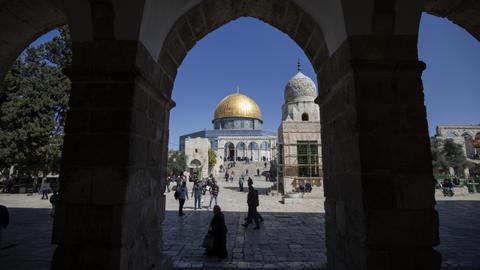 1603088363 2649631 5132 2890 25 282 - كاتب سعودي يشكك في موقع المسجد الأقصى بالقدس