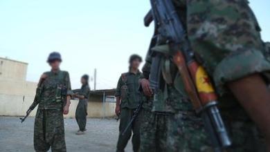 صورة أرمينيا تجنّد إرهابيي PKK ولا تحترم مبادرات المجتمع الدولي