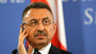 صورة تركيا لن تتنازل عن شبر من أراضيها لأي من كان