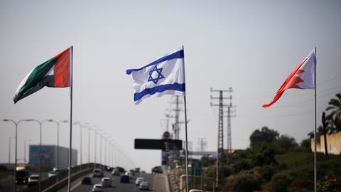 1603385826 8845076 6652 3746 61 715 - إسرائيل تُعفي الإماراتيين من التأشيرة وتوقِّع مع البحرين اتفاقية نقل جوي