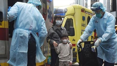 1603443045 9334277 854 481 4 2 - كورونا عالمياً.. أكثر من 42 مليون مصاب وأمريكا تعتمد عقاراً للعلاج
