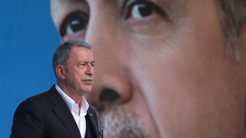 1603549334 9344873 4215 2374 21 5 - اختبارات منظومة S-400 لا تعني ابتعاد تركيا عن الناتو
