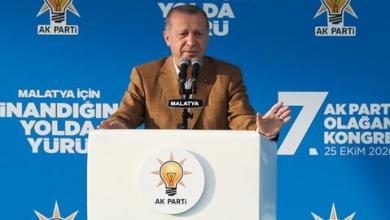 صورة أنتم لا تعرفون مع من تتعاملون.. نحن تركيا