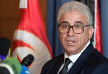 صورة وقف إطلاق النار في ليبيا لن يصمد إلا بانتهاء التدخل الأجنبي