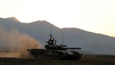 صورة بعد انتهاك أرمينيا الهدنة الثالثة.. قلق أممي شديد وأذربيجان تتصدى للهجمات